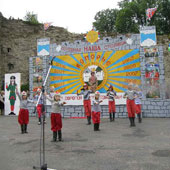 Праздник в Копорье - фото 8